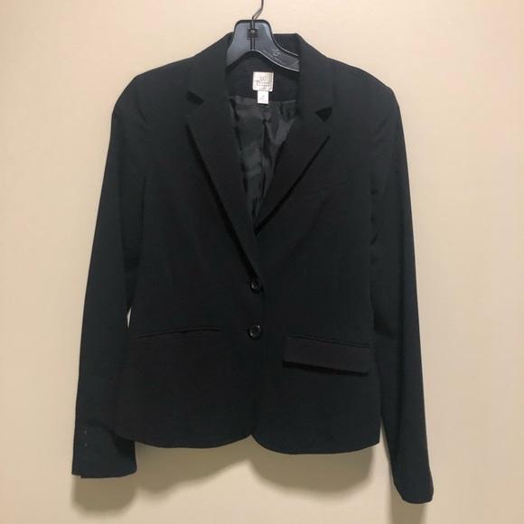 LC Lauren Conrad Jackets & Blazers - LC Lauren Conrad | Black blazer, size 2